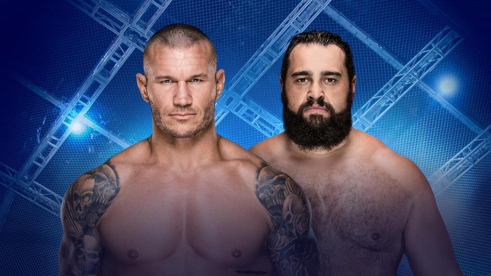 WWE, Hell in a Cell, Randy Orton, Rusev, Predictions.