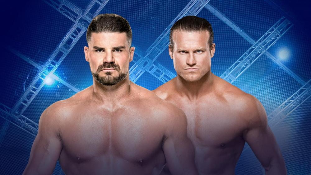 WWE, Hell in a Cell, Predictions, Bobby Roode, Dolph Ziggler