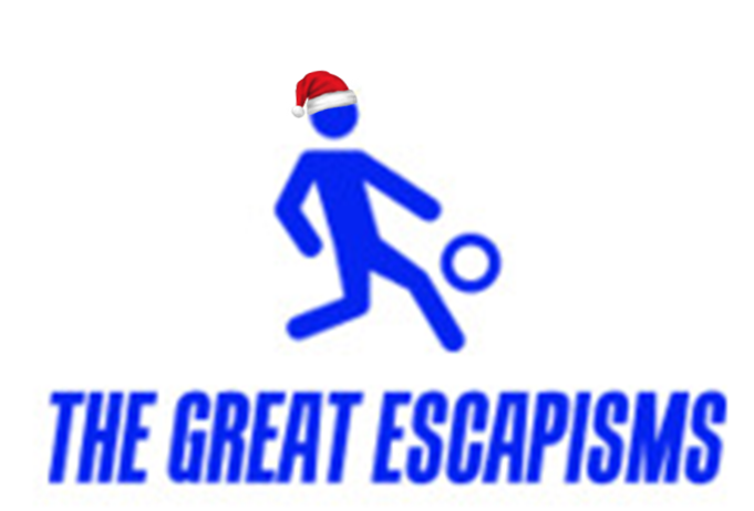 The Great Escape, The Great Escapisms, football, soccer, reviews, opinions, fanzine, fan articles