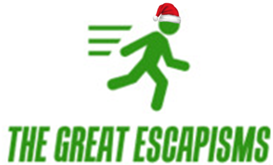 The Great Escape, The Great Escapisms, football, soccer, professional wrestling, WWE, Music, Rock, Indie rock, reviews, opinions, fanzine, fan articles