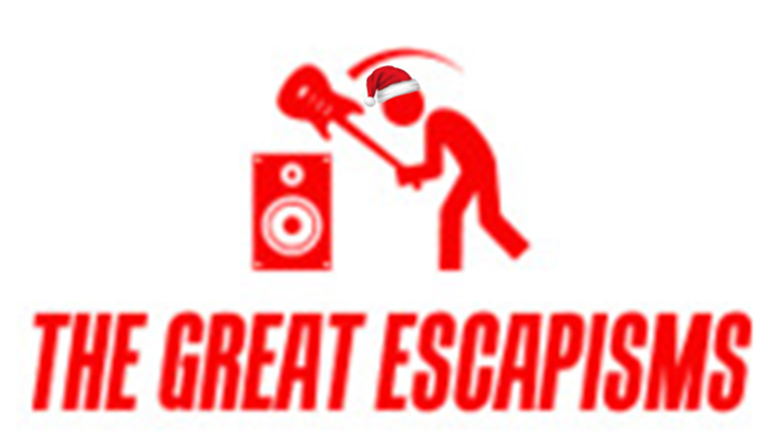 The Great Escape, The Great Escapisms, Music, Rock, Indie rock, reviews, opinions, fanzine, fan articles
