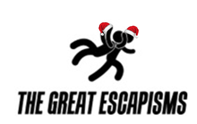 The Great Escape, The Great Escapisms, professional wrestling, WWE, opinions, fanzine, fan articles